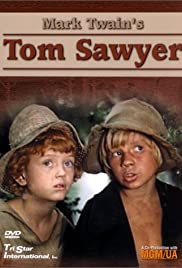 Mark Twain's Tom Sawyer Poster