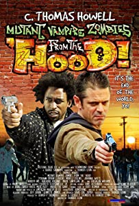 Mutant Vampire Zombies from the 'Hood! movie mp4 download