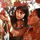 Sarah Begum in Amazon Souls (2013)