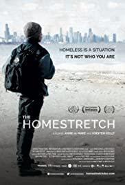 The Homestretch (2014) 720p
