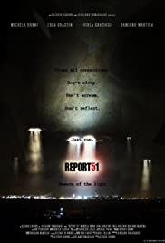 Report 51 (2013) Poster - Movie Forum, Cast, Reviews