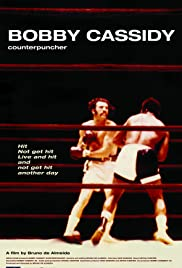 Bobby Cassidy: Counterpuncher Poster