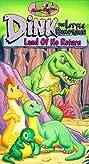 Dink, the Little Dinosaur (1989) Poster