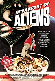 Breakfast of Aliens (1993)