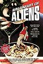 Breakfast of Aliens (1993) Poster
