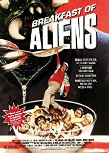 Movies videos free download Breakfast of Aliens [FullHD]