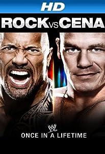 Watch speed 2 full movie Rock vs. Cena: Once in a Lifetime [1280x544]