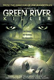 Green River Killer Poster