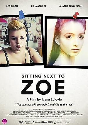 Where to stream Sitting Next to Zoe