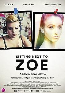 Download full movie Sitting Next to Zoe Switzerland [[movie]