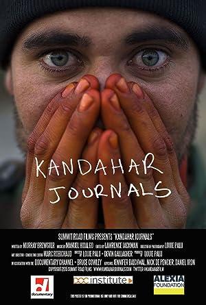 Where to stream Kandahar Journals