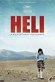 Heli (2013) Poster - Movie Forum, Cast, Reviews