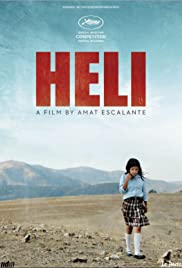 Heli (2013) Poster - Movie Forum, Cast, Reviews