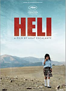 Movies downloads for ipad Heli Mexico [WEBRip]