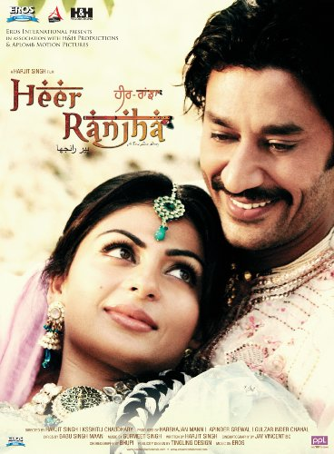 Heer Ranjha: A True Love Story