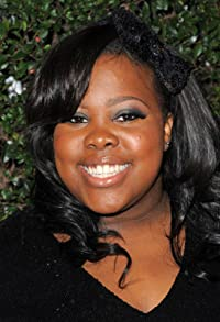 Primary photo for Amber Riley