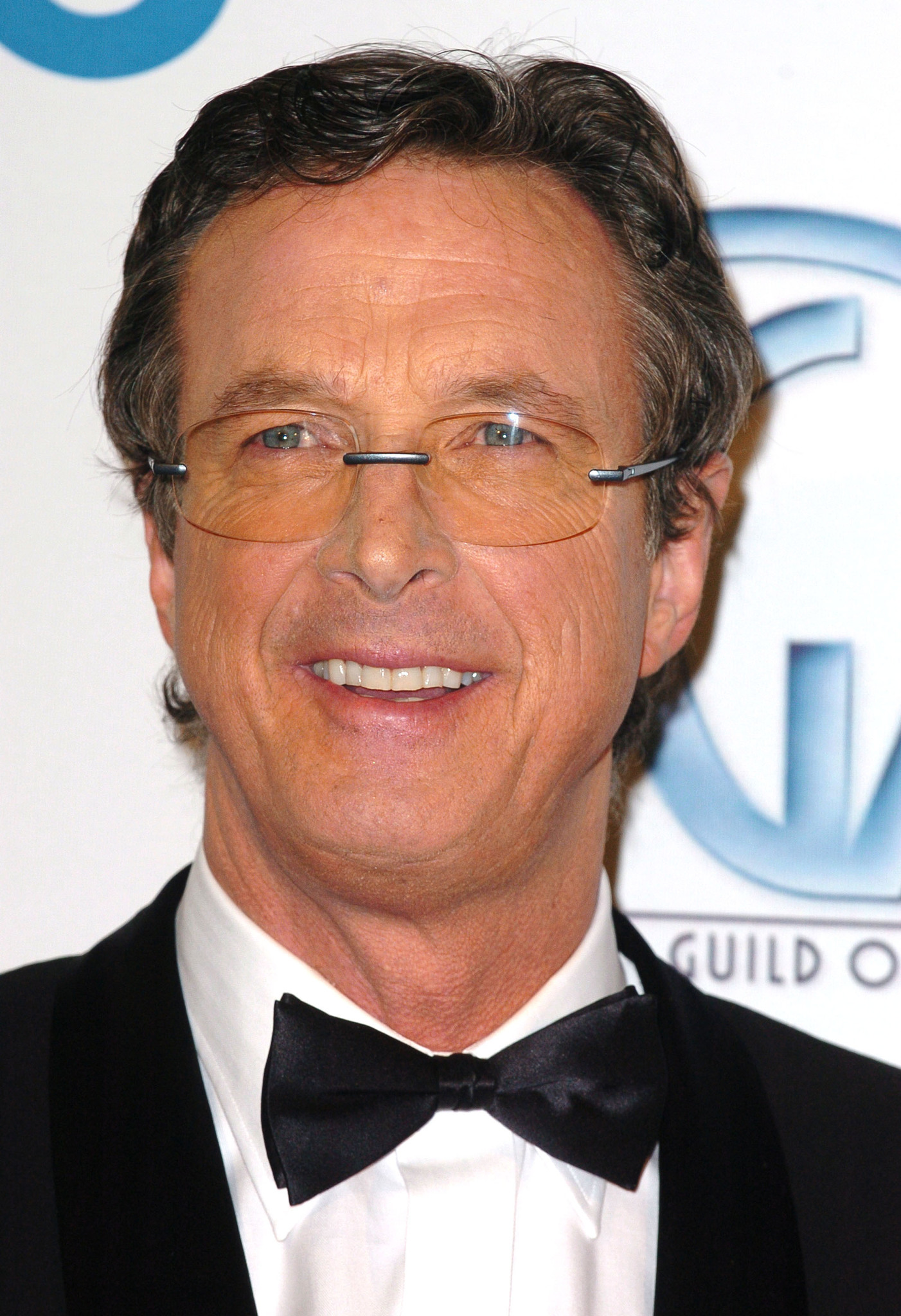 Michael Crichton height