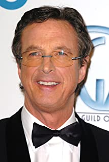 Michael Crichton Picture