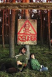 Reuber Poster