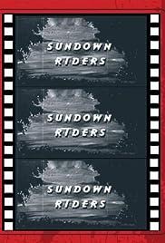 Sundown Riders Poster