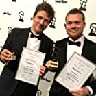 The Hunt (2012) winning Best Drama and All for Two (2013) winning Best Comedy at the Robert Festival (2014).