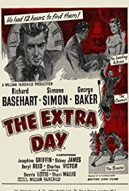 The Extra Day Poster