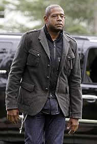 Forest Whitaker in Criminal Minds: Suspect Behavior (2011)
