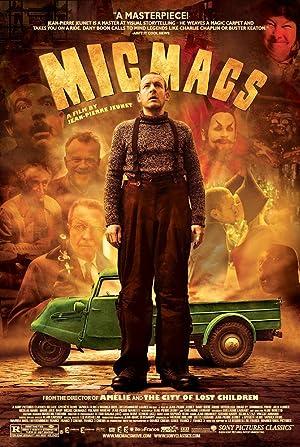 Micmacs - Uns gehört Paris ! (2009) • 23. Juni 2021