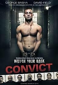 Convict (2014) Poster - Movie Forum, Cast, Reviews