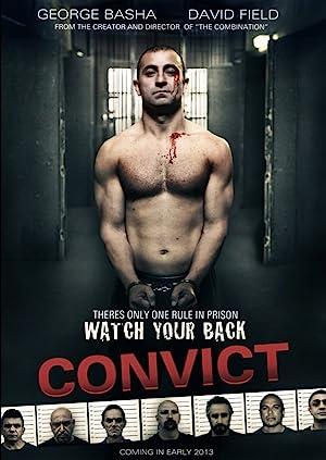 Convict รอวันประหาร