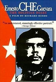 Ernesto Che Guevara, the Bolivian Diary(1994) Poster - Movie Forum, Cast, Reviews