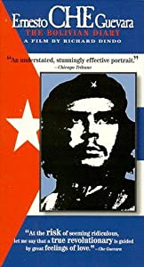 Site for free downloads movies Ernesto Che Guevara, le journal de Bolivie France [720