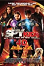 Spy Kids 4-D: All the Time in the World (2011) Poster