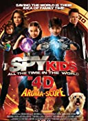 Spy Kids 4-D: All the Time in the World