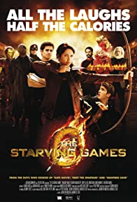 Primary photo for The Starving Games
