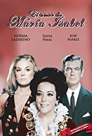 El Amor De María Isabel 1970 Imdb