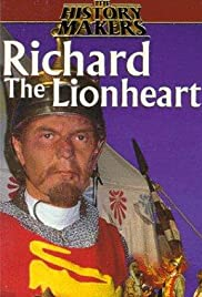 Richard the Lionheart Poster