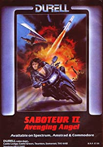 Saboteur II by none