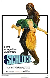 Movie library download Schlock by John Landis [480i]