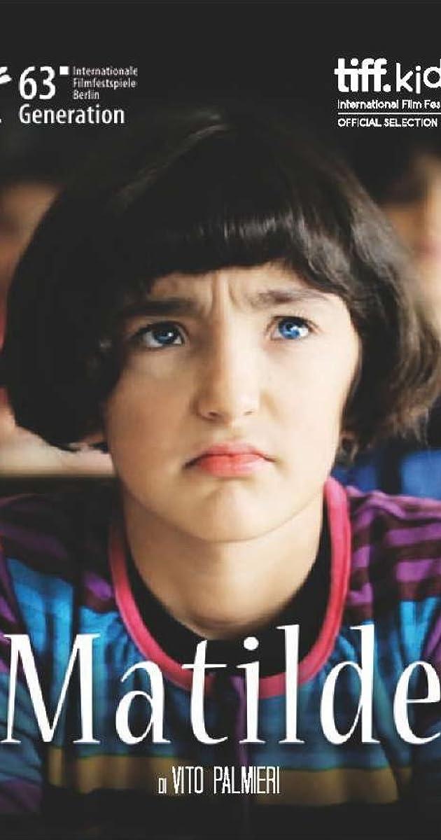 Matilde (2013) - IMDb