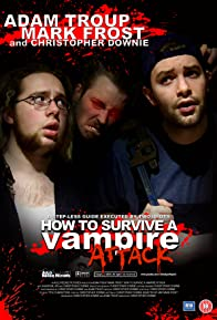 Primary photo for How to Survive a Vampire Attack