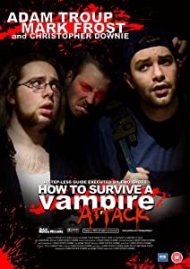 Watch pirates movie2k How to Survive a Vampire Attack 2160p]