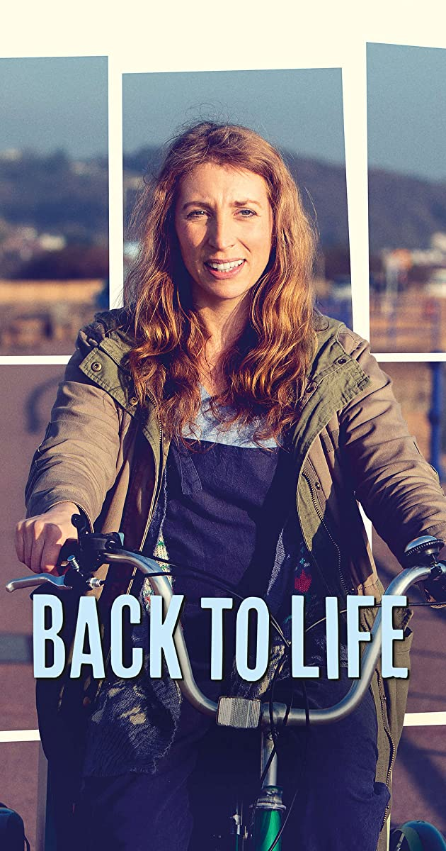 descarga gratis la Temporada 1 de Back to Life o transmite Capitulo episodios completos en HD 720p 1080p con torrent