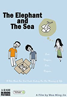The Elephant and the Sea (2007)