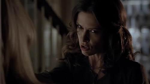 The Vampire Diaries: Tell Me