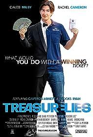 Treasure Lies (2020)
