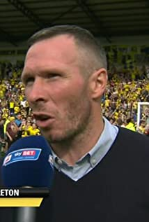 Michael Appleton Picture