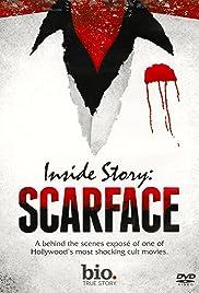 Inside Story: Scarface Poster
