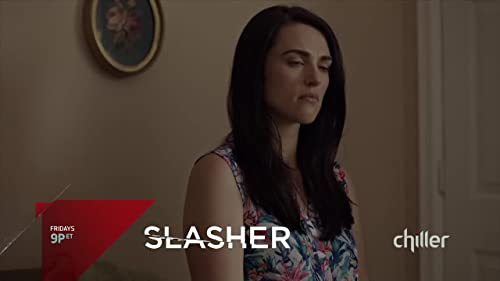 Slasher: The One Who Sows His Own Flesh