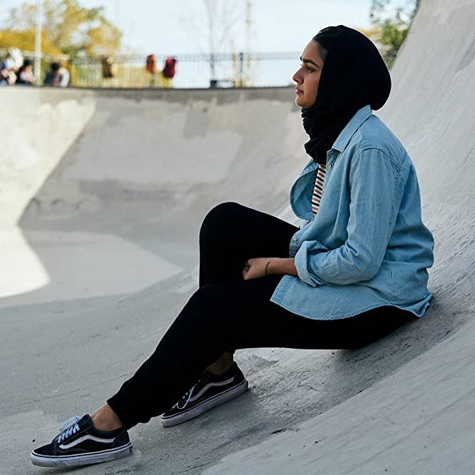 Geraldine Viswanathan in Hala (2019)